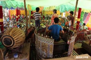 Hsaing Waing - Gwebin, Myanmar